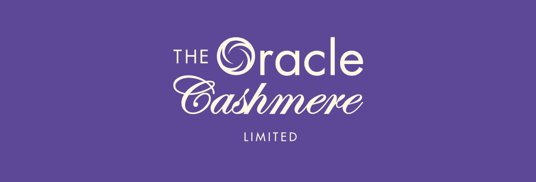 The Oracle Cashmere Limited, logo